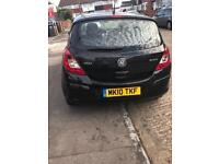 Vauxhall corsa 1.3 diesel £30 tax hpi clear - £2700ono Low millage 1 year mot new