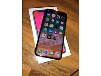iPhone X 256GB Unlocked NEW £770 OR swap 8 Plus