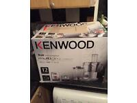 Kenwood MultiPro Processor 750W