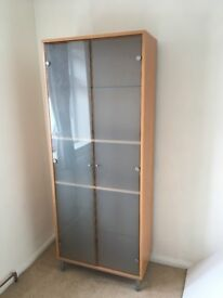 Lovely Ikea cabinet for sale