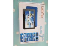 LelikTec tablet