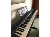 Yamaha P-45 Electric Piano Bundle