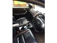 HONDA ACCORD CTDI EXECUTIVE FOR SALE !!!!!