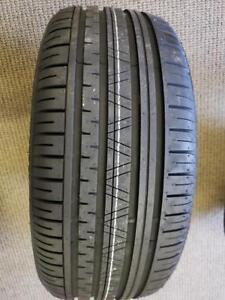 Summer tires new 225/40r18 with stickers