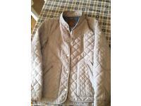 Zara girls coat