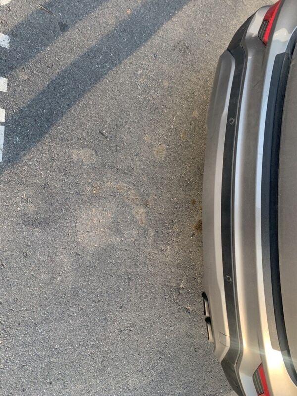 Image 6 Coche Americano usado Hyundai Santa Fe 2017
