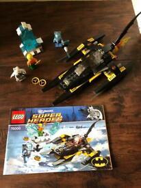Lego (76000) Arctic Batman v Mr Freeze