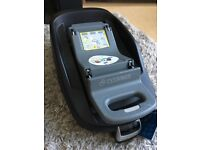 Maxi Cosi isofix car seat base in excellent condition