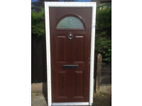Front Door, Composite