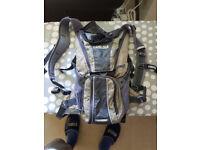 Ladies Camelbak rucksack