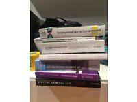 Essential textbook Edinburgh UNI Law school