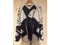Brand new UFO motocross Kit