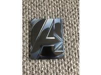 Avengers Blu ray steel book