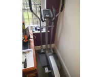 X201 Cross trainer, need to sell for the space