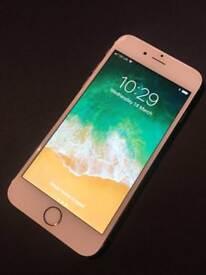 iPhone 6S ~ 16GB ~ O2 (giffgaff/tesco)