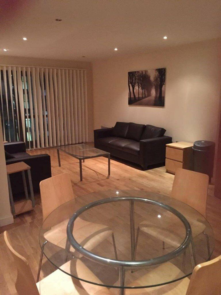 2 bedroom well presented apartment to rent in liverpool l3 | in