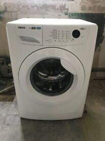 Zanussi ZWF81463W Washing Machine 8Kg Lindo300