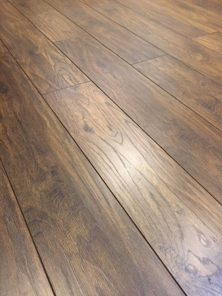 Balterio Laminate Flooring Prestige Oak 468 5 Packs New Unopened Quick