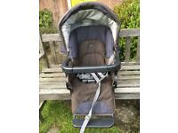 Mamas and papas stroller buggy seat push chair