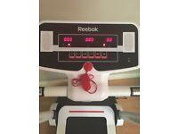 Reebok Irun 3.0 treadmill