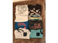 Boys 2-3 clothes bundle