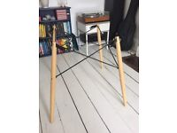 Retro style table legs - perfect for a DIY top