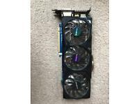GPU Nvidia GTX 570