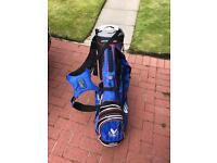 Sunmountain Gleneagles Golf Bag