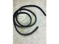 Mk2 Golf hatch rubber seal