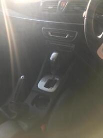 Renault Megane Coupe 2.0 16V 140 Privilege CVT Auto