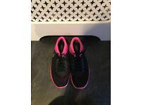Nike women's running trainers size 7