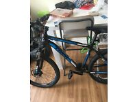 Trek men's bike