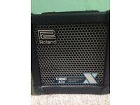 Roland !5X Guitar amplifier for sale