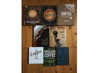 Ultimate Signed Coffee Book Collection