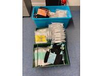 Job Lot of 91 Items of Aldi Lily & Dan School Uniform BNWT