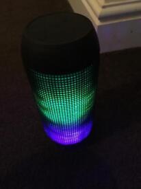 Speaker led