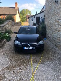 Vauxhall Corsa SXI 1.2 60,300 Miles, new MOT, great condition