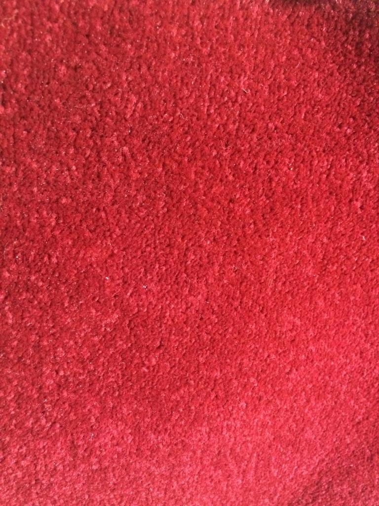 "Carpet 11ft9"" X 10ft8"" --FREE--"