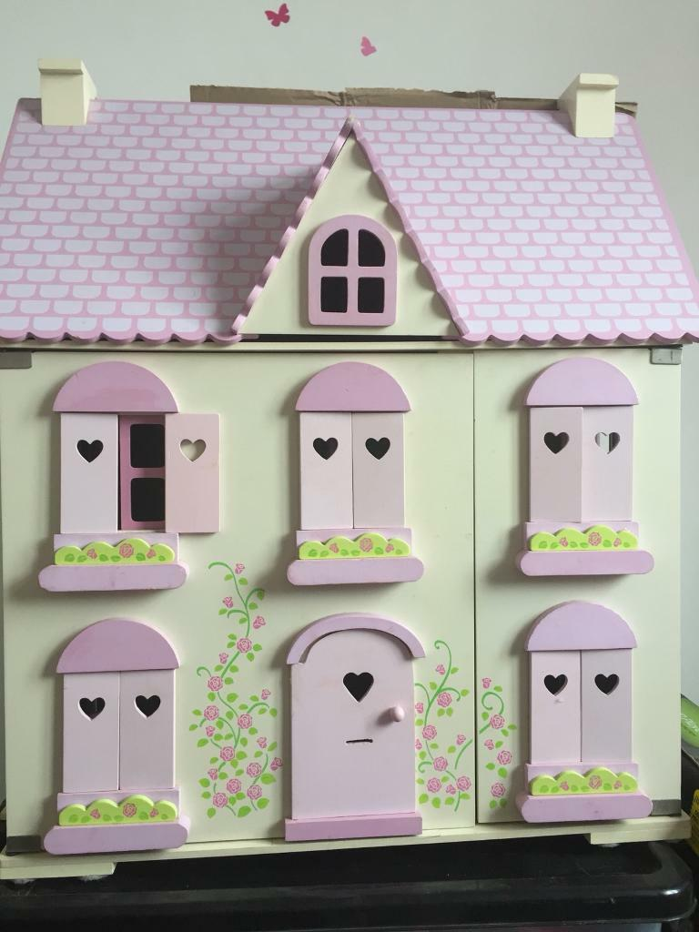 Early Learning Center dolls house