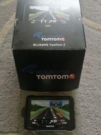 Brand New Blue & Me TOMTOM 2
