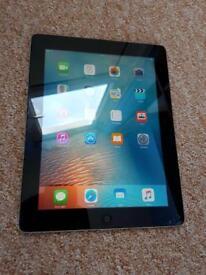 Apple iPad 2 - 16GB - Black in Good Condition