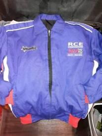 Gordon hoodie jacket