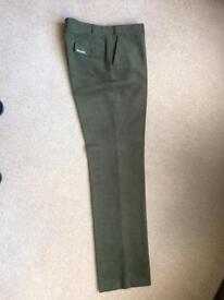 Brand New Ratcatcher Moleskin Trousers Size 36R