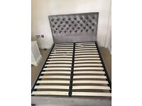 Next Paris Double Bed