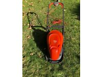 Flymo Easi Glide 300 Corded Electric Mower