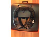 Gaming headset steelaseries siberia840
