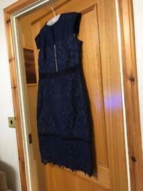 Ladies Dress (Damsel in dress) Size 18