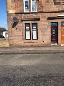 ##Immaculate one bedroom flat!! In highly desirable Dunbeth area###