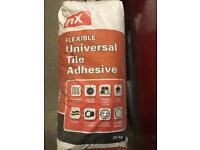 NX Universal Tile Adhesive