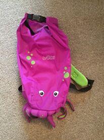 Trunks Swim Bag